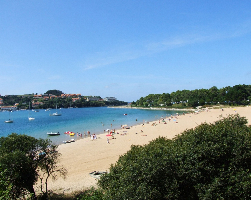 El Rosal Beach/Tostadero