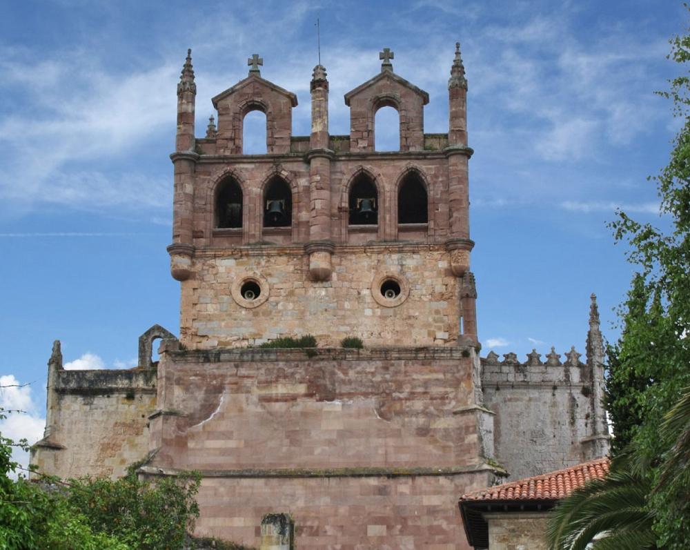 Iglesia de Santa María de los Ángeles_73