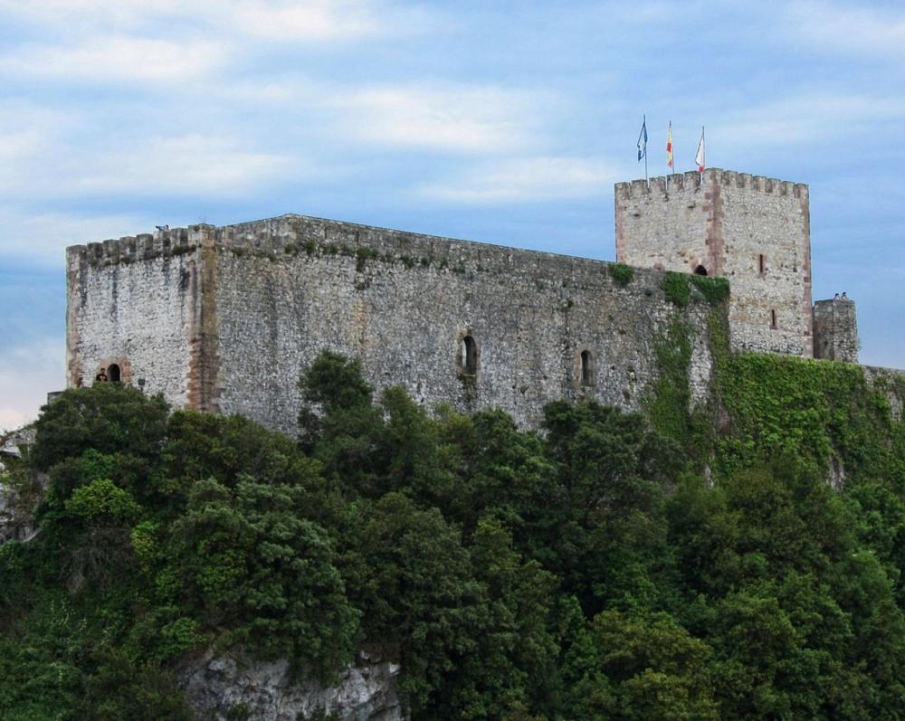 Castillo del Rey_76