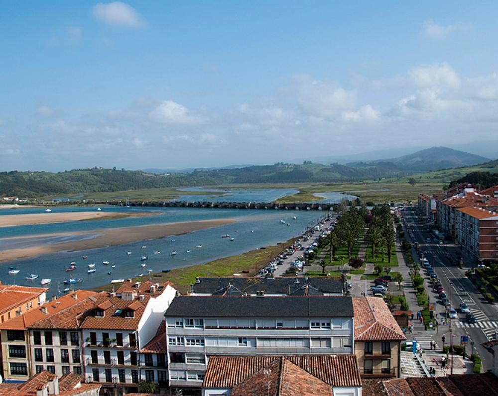 La Maza Beach